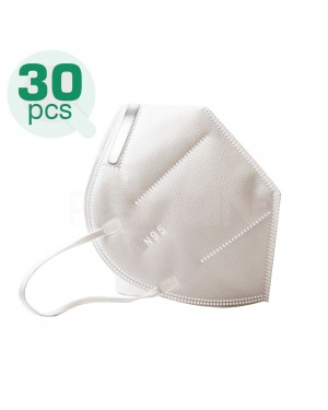 N95 Respirator Mask for Coronavirus 30pcs